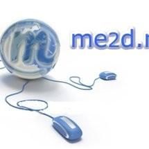 me2d.net shop
