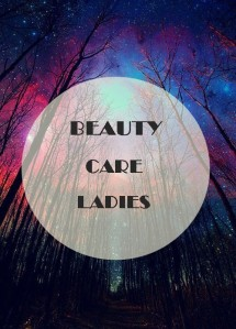 Beauty Care Ladies