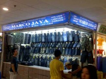 Marco Jaya Shop
