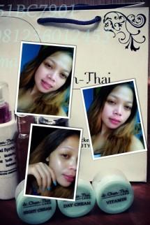 Dr.Chan Thai Skin Care