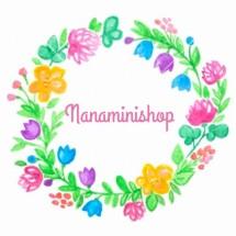 Nanaminishop