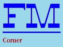 FM Corner
