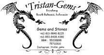 Tristan Gemstone