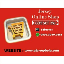 arelzt jersey bola