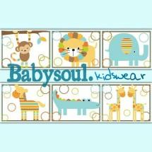 Babysoul Kidswear