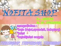 Nofita Shop Pati