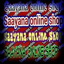 saayana online shop