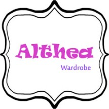 althea wardrobe