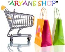 Aryans Shop Holic