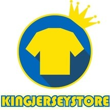 King Jersey Store