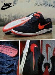 Demanda Sepatu