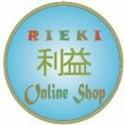 rieki online shop