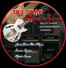 DEE TIAN MUSIC STORE