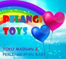 Pelangi Toys