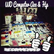 WD Computer acc dan Hp