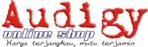 Audigy Shop