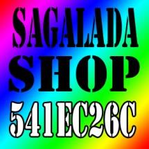 sagalada shop