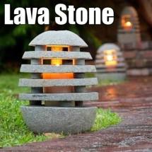 Toko Lava Stone