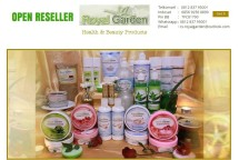 Royal Garden Products