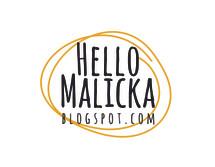 HelloMalicka