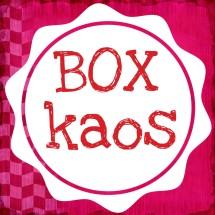 BOX KAOS
