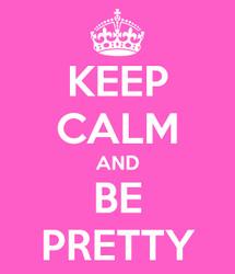 be pretty olshop