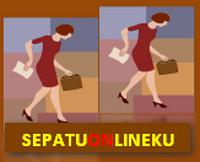 Sepatu OnlineKu Bandung
