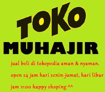 toko muhajir