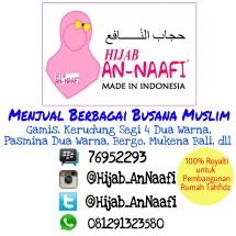 Hijab Annaafi'