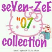 "07""seVen ZeE collection"