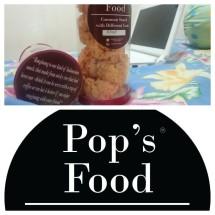 Pop's Food Ranginang