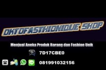 Oktofasthionique Shop