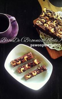 pawonputri brownies