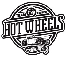 Dins Hot Wheels