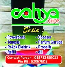 Toko Ol Cahya