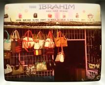 toko IBRAHIM