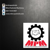 Mpackindo Machinery