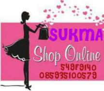 SukmaOnlineShop