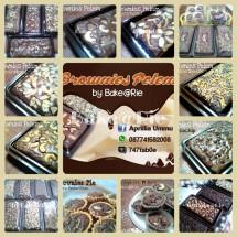 Brownies Pelem bake@rie