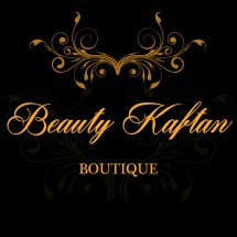 Beauty Kaftan
