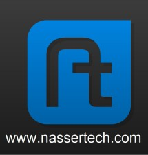 NASSERTECH Point Of Sale