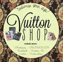 vuitton shop