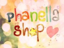 Phanella Shop