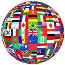 Belajar Bahasa Dunia