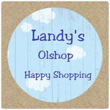 Landy's Olshop