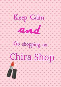 chirashop