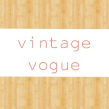 vintage-vogue