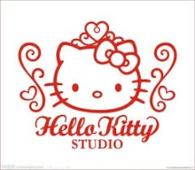 HELLO KITTY zone