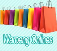 Waroeng Onlines