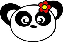 Dainty Panda